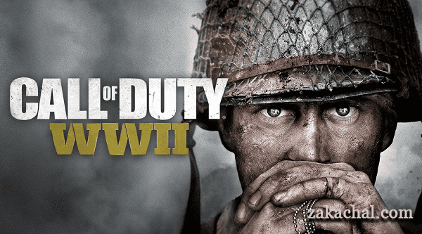 Call of Duty: WW2 (2017) - торрент