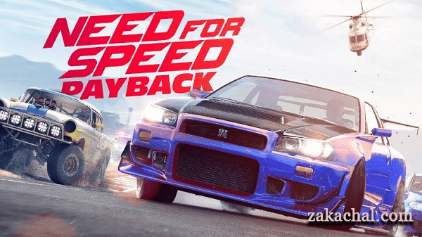 Need for Speed: Payback Crack - Торрент