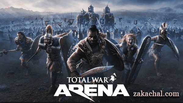 Total War Arena (2018)