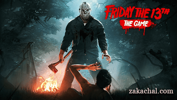 Friday the 13th The Game RePack - Торрент