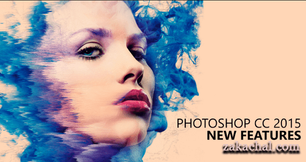 Adobe Photoshop CC 2015 Rus Crack - Торрент