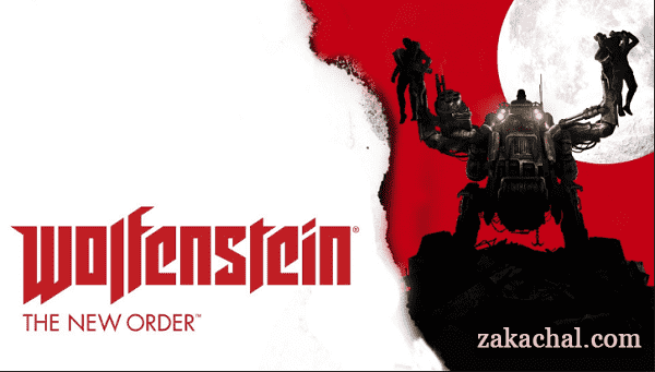 Wolfenstein The New Order RePack - Торрент