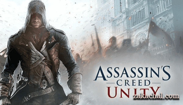 Assassin's Creed Unity RePack от R.G. Механики - Торрент