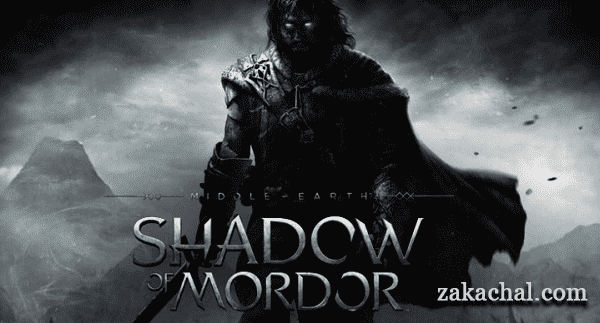 Middle-earth Shadow of Mordor RePack - Торрент