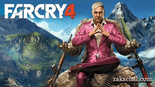 Far Cry 4 RePack - Торрент