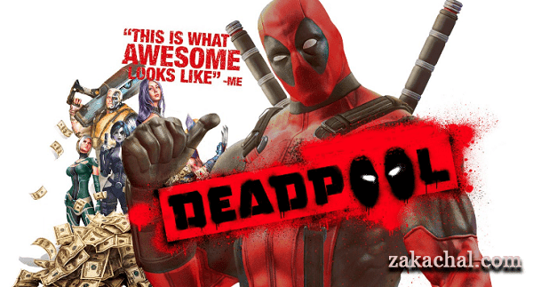 Deadpool RePack - Торрент
