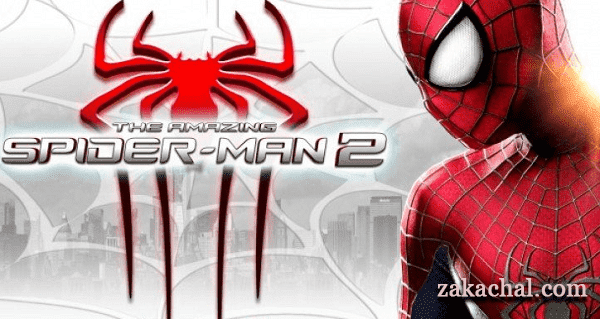 The Amazing Spider-Man 2 RePack  - Торрент