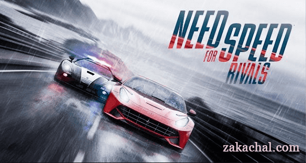 Need for Speed Rivals RePack - Торрент