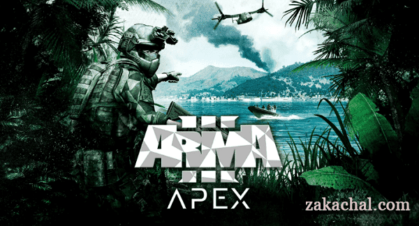 Arma 3 Apex Edition RePack - Торрент