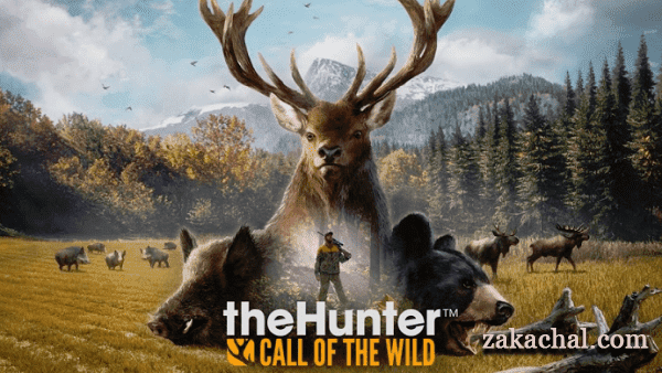 The Hunter Call of the Wild RePack - Торрент