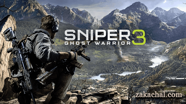 Sniper Ghost Warrior 3 RePack - Торрент