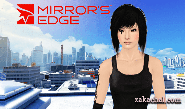 Mirror's Edge (2009) RePack - Торрент