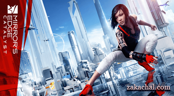 Mirror's Edge Catalyst RePack - Торрент