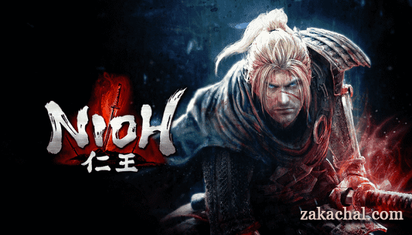 Nioh Complete Edition RePack - Торрент
