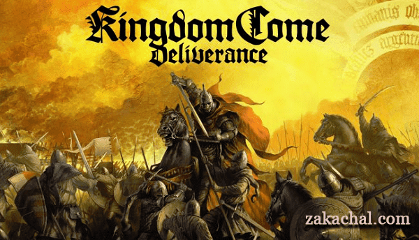 Kingdom Come Deliverance v 1.7.2 RePack - Торрент