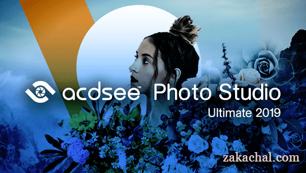 ACDSee Photo Studio Ultimate 2019 12.1.1656 Crack