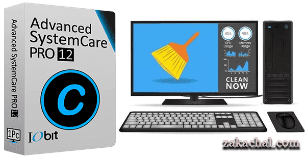 Advanced SystemCare Pro 12.3.0.332 Crack (Ключ)